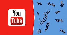 Beritahu Tips Buat Duit Youtube