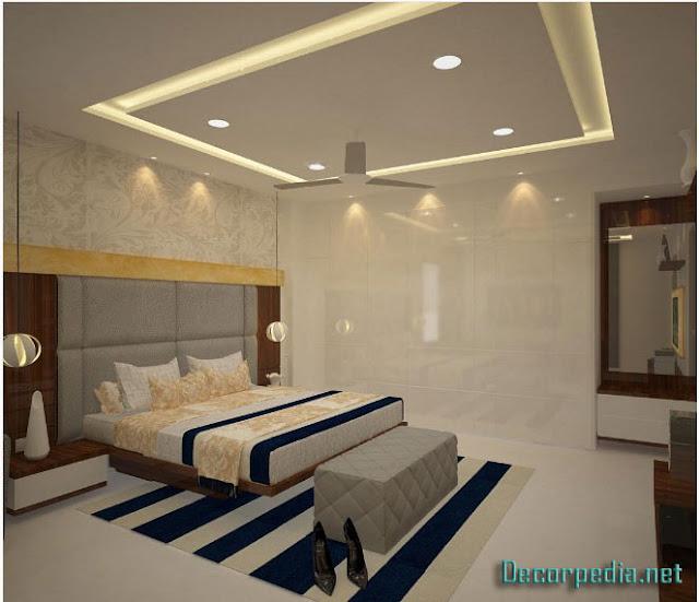 gypsum ceiling designs for bedroom, false ceiling pop design 2019