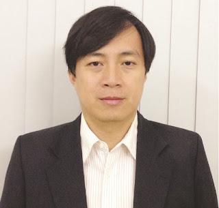 Ông Trần Khánh Quang