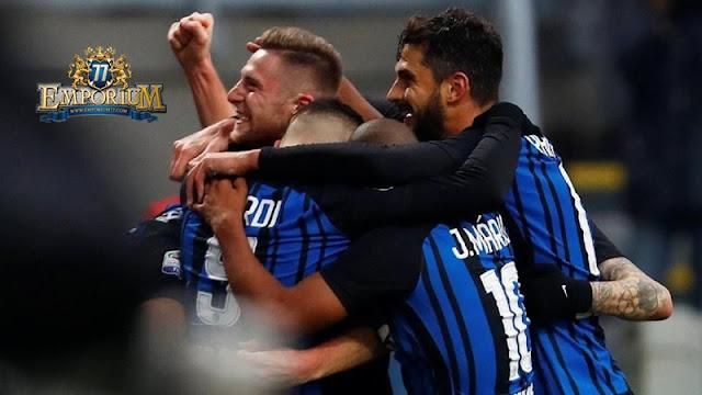Spalletti Mengatakan Bahwa Pemain Inter Milan Hampir Saja Bermain Sempurna.