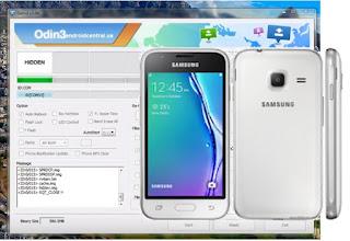 Tutorial Flash Samsung Galaxy J1 J100H 100% Berhasil (www.downloadfull.top)