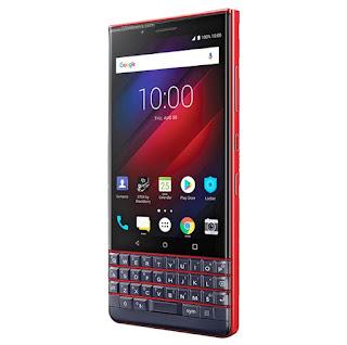 review harga dan spesifikasi hp Blackberry Keys 2 LE terbaru di indonesia