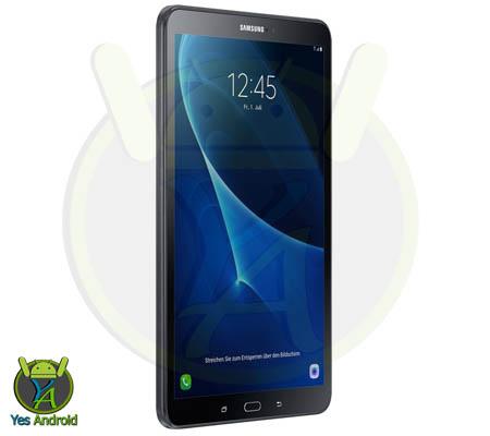 T585XXU1APE8 Android 6.0.1 Galaxy Tab A 10.1 2016 LTE SM-T585