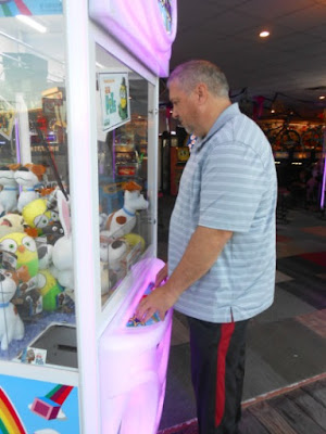 Arcade Games in Wildwood New Jersey