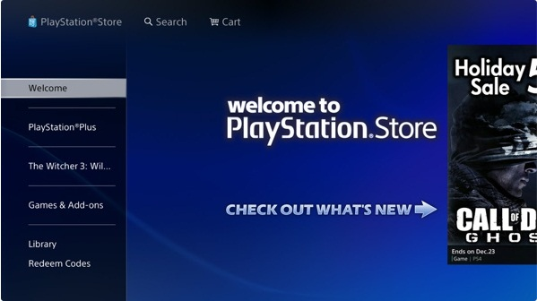 Cara Download Game Ps3 Di Playstation Store