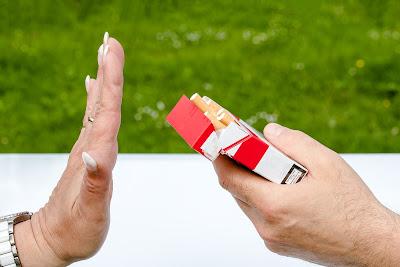 Como parar de fumar ou ir parando de fumar