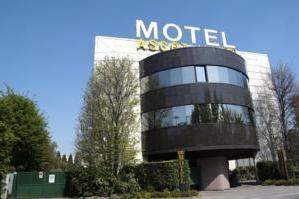 Motel A Milano Sud