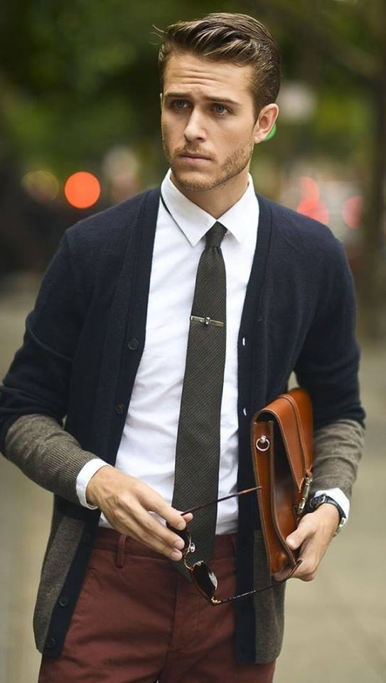 Perfect Look Outfit Of Fall For Men