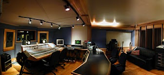 threshold recording studios in nyc control room picture