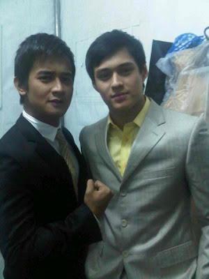Philippine Showbiz Entertainment: [Photos] Elmo Magalona