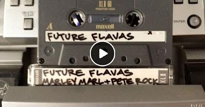 DJ PETE ROCK AND DJ MARLEY MARL - FUTURE FLAVAS 1994