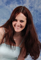 Nadine Larter author pic