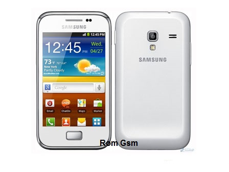 Firmware Download Samsung Galaxy Ace Plus GT-S7500T