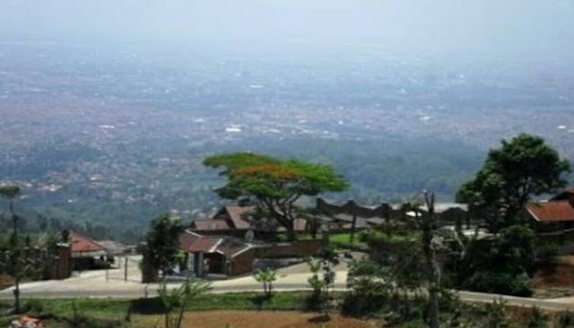 Caringin Tilu Bandung