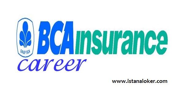 Rekrutmen Basic Development Program PT Asuransi Umum BCA