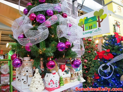 IPC Shopping Centre 10th Anniversary & Christmas Celebration, IPC Shopping Centre, IPC, christmas decor in shopping mall, christmas, shopping mall