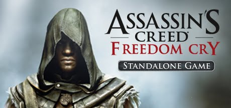 Baixar Assassins Creed: Freedom Cry (PC) 2015 + Crack