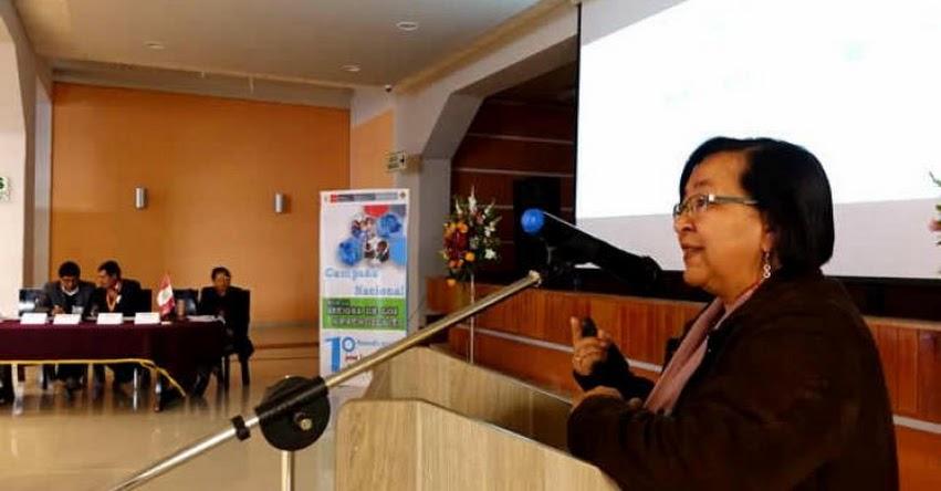 MINEDU: Puno registra importante avance en la mejora de los aprendizajes - www.minedu.gob.pe