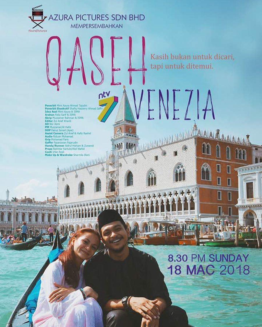 Qaseh Venezia
