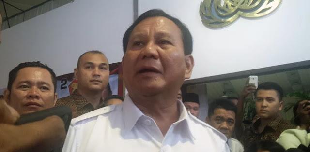 Arief Poyuono: Saya Tahu Penyebar Dokumen Hoax NSA Itu