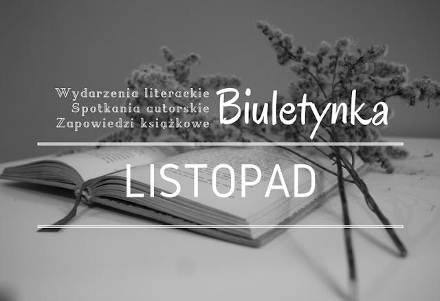 BIULETYNKA | LISTOPAD 2017