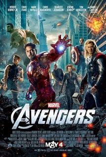 Los vengadores<br><span class='font12 dBlock'><i>(The Avengers)</i></span>