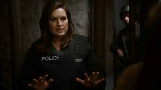 All Things Law And Order Law Amp Order Svu Child S Welfare