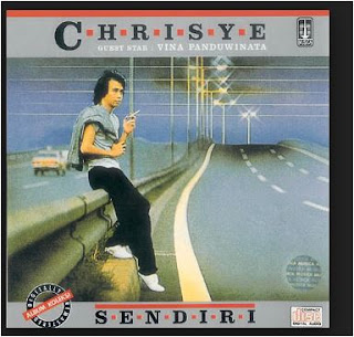 Download Lagu Chrisye Album Sendiri (1984) Mp3 Full Rar