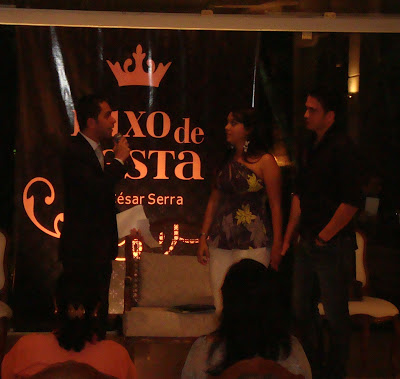 J Workshop do Luxo de Festa