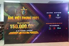 AoE Việt Trung 2021: Tường thuật trực tiếp ngày thi đấu thứ nhất!