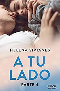 A tu lado 4- Helena Sivianes