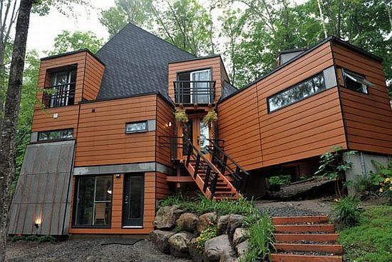 houses made from containers 2
