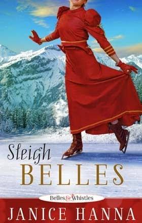 http://booksforchristiangirls.blogspot.com/2014/12/sleigh-belles-by-janice-hanna.html