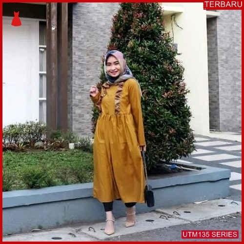 UTM135S88 Baju Silmi Muslim Tunik UTM135S88 087 | Terbaru BMGShop
