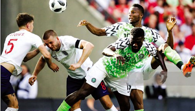 Super Eagles Get Additional N1.5m To Win Iceland