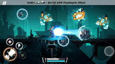 laser squad apk