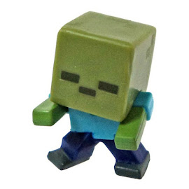 Minecraft Mob Packs Zombie Mini Figure