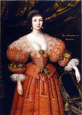 Gilbert Jackson - Jane, Countess of Winchester