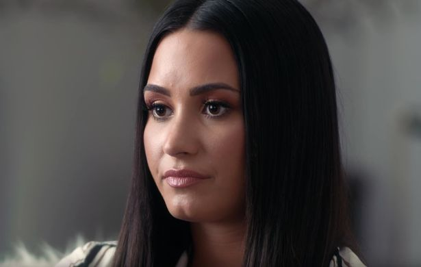 Demi Lovato's mum reveals singer is 90 days sober after overdose almost killed her