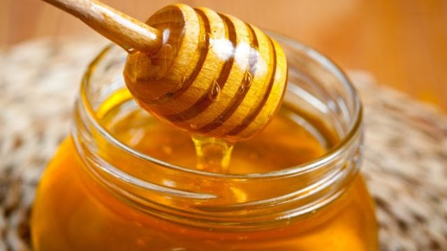 Honey for Weight Loss : 4 Super Benefit for Healthy Weight Loss