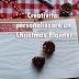 Creatività: personalizzare un Christmas Planner