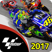 Download MotoGP Racing '17 Championship MOD APK v2.1