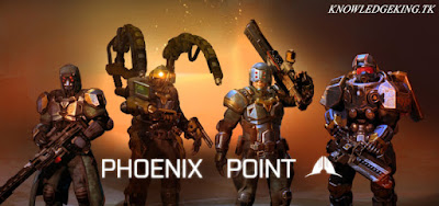 Top 5 upcoming Games, Phoenic Point