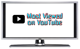Top 10 Most Viewed YouTube Videos of All Time on December 1, 2017