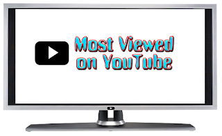 Top 10 Most Viewed YouTube Videos of All Time in December, 2018
