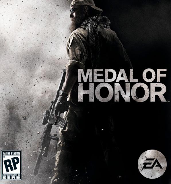 تحميل لعبة medal of honor 2010 مضغوطة بحجم صغير