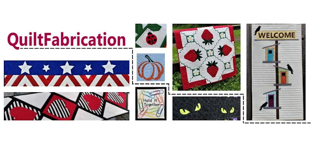 QuiltFabrication 2019 header