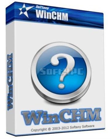 WinCHM Pro 5.03 + Crack