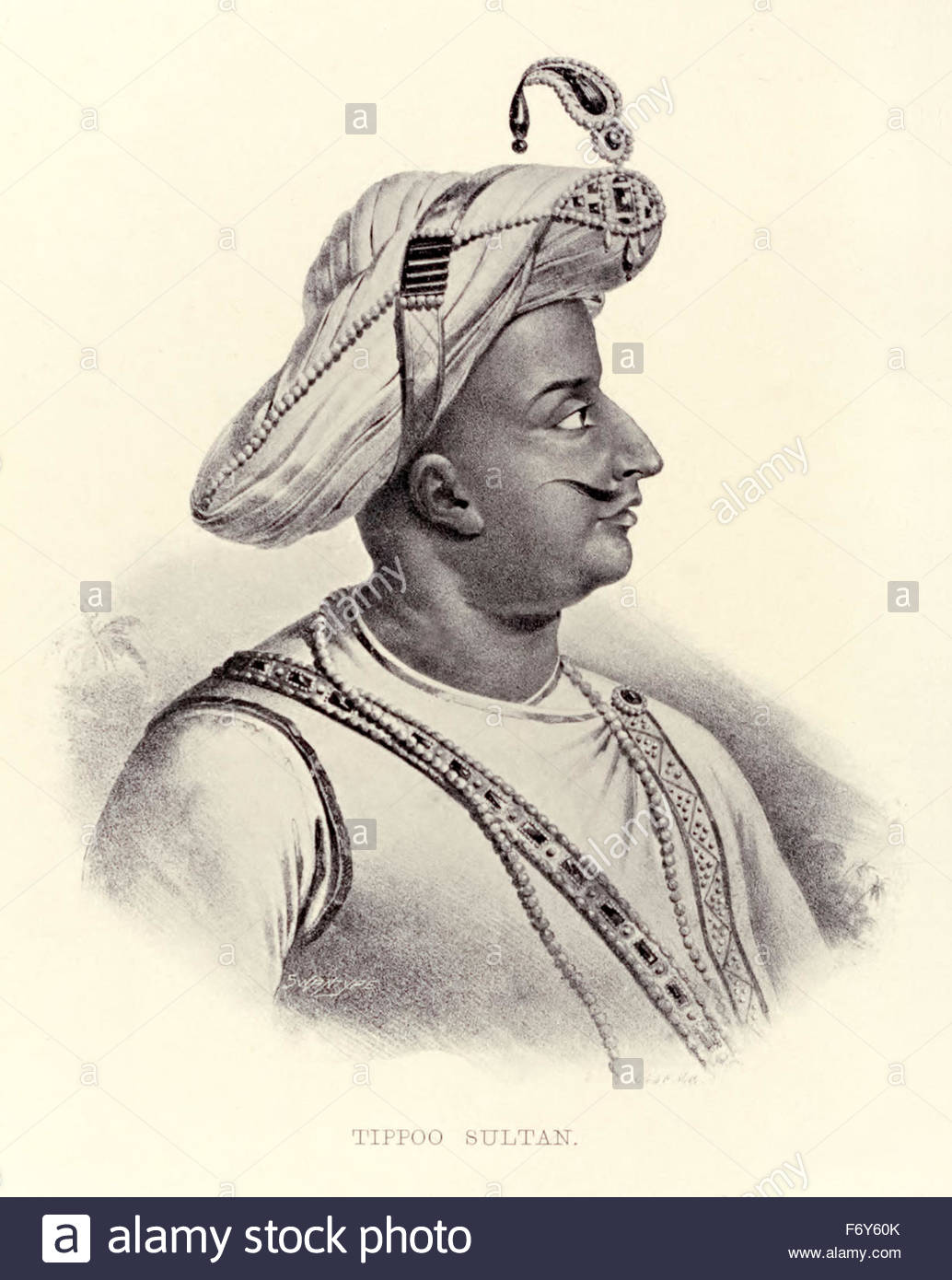 Tipu Sultan – A Hero or Villain