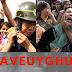 Indonesia Tidak Bersuara Untuk Muslim Uyghur, Takut China?